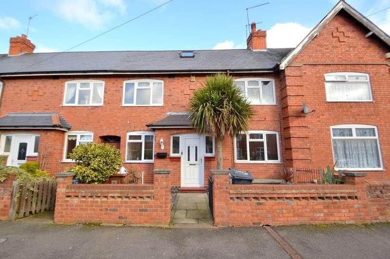 2 Bedrooms Property for sale in Rosedale Road, Kingsthorpe, Northampton, NN2