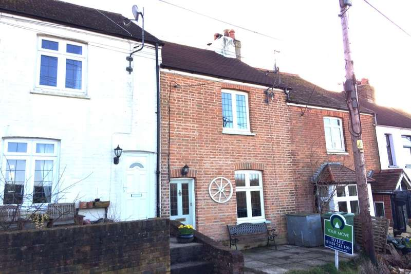 2 Bedrooms Property for rent in Doleham Hill, Guestling, Hastings, TN35