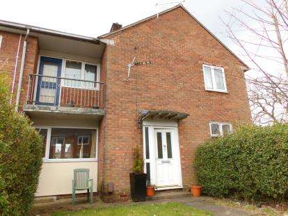2 Bedrooms Flat for sale in Northfields, Knutsford, Cheshire