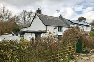 2 Bedrooms House for rent in Perranwell, Cornwall