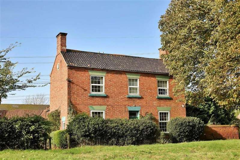 4 Bedrooms Farm Commercial for sale in High Street, Girton, Newark, Nottinghamshire