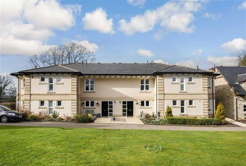 2 Bedrooms Retirement Property for sale in Lodge Court, Harrogate, North Yorkshire