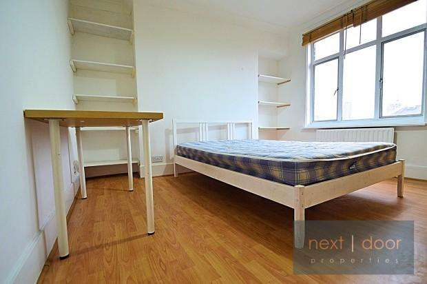 4 Bedrooms Apartment Flat for rent in Clapham Road , Oval, SW9