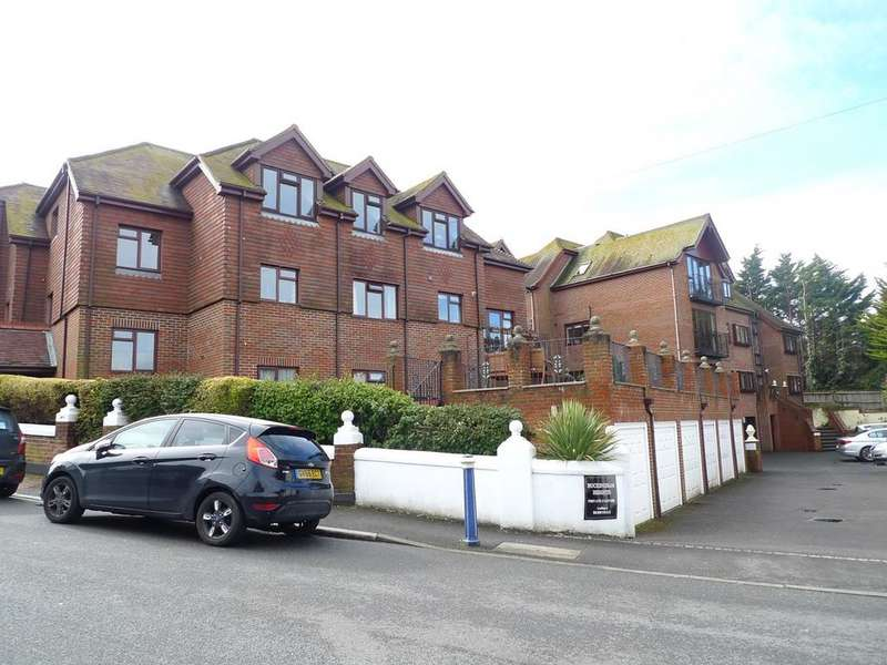 1 Bedroom Apartment Flat for sale in 1 Gorringe Road, Eastbourne, BN22