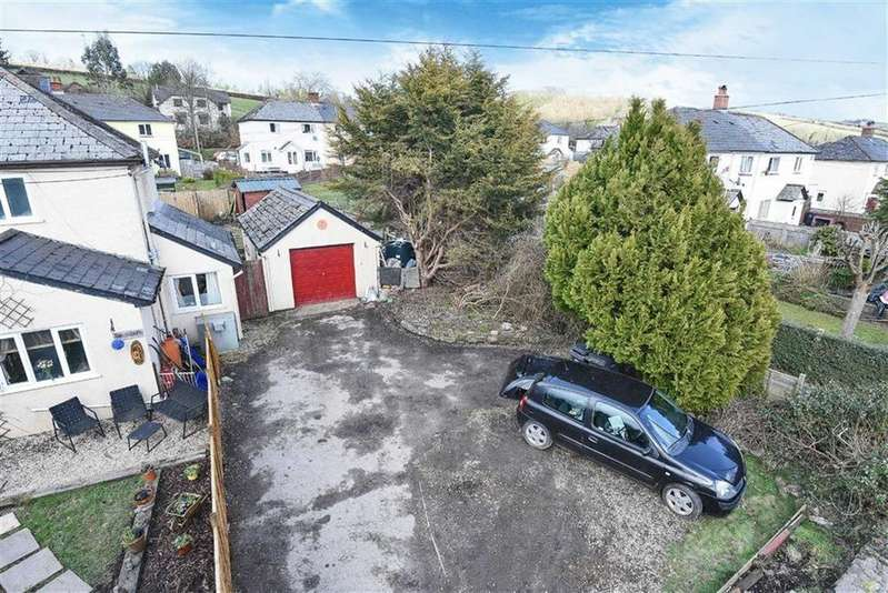 3 Bedrooms Residential Development Commercial for sale in Nicholas Close, Brushford, Dulverton, Somerset, TA22