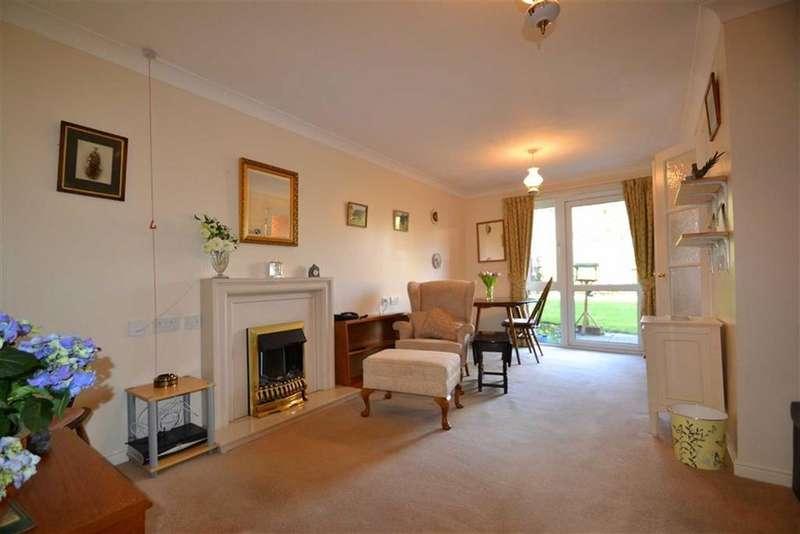 1 Bedroom Retirement Property for sale in Shrewsbury Road, Church Stretton, Shropshire