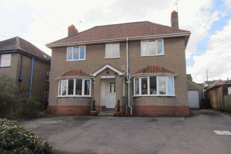 4 Bedrooms Detached House for sale in 86 South Street, Crewkerne