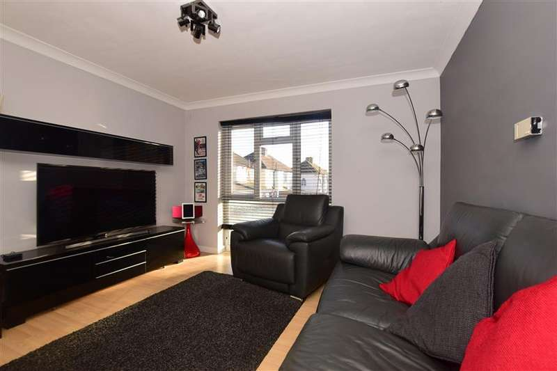 1 Bedroom Flat for sale in Stonecot Hill, Sutton, Surrey