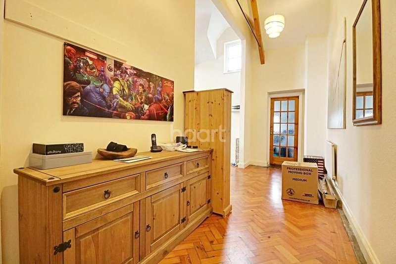 1 Bedroom Bungalow for sale in Littleport