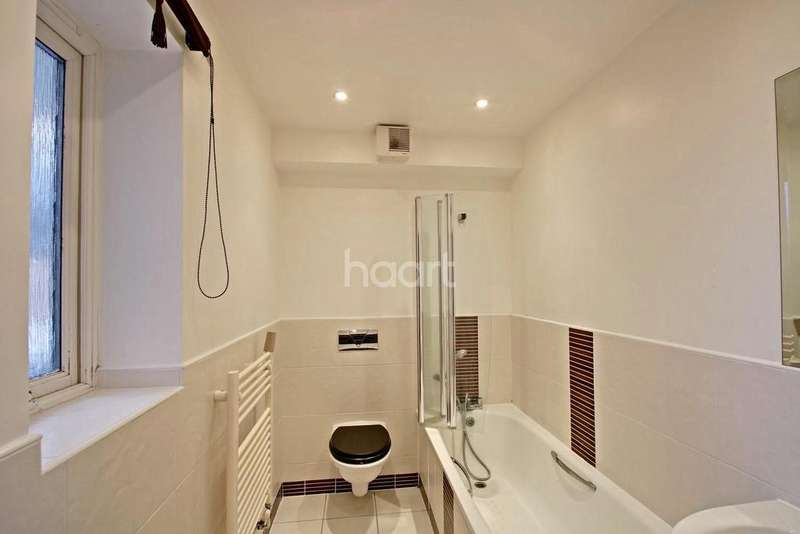 Studio Flat for sale in Town Centre Apartment