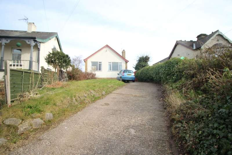 2 Bedrooms Detached Bungalow for sale in Church Lane, Eston, Middlesbrough, TS6