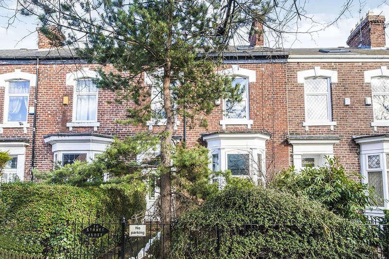 3 Bedrooms Property for sale in Broxbourne Terrace, Millfield, Sunderland, SR4