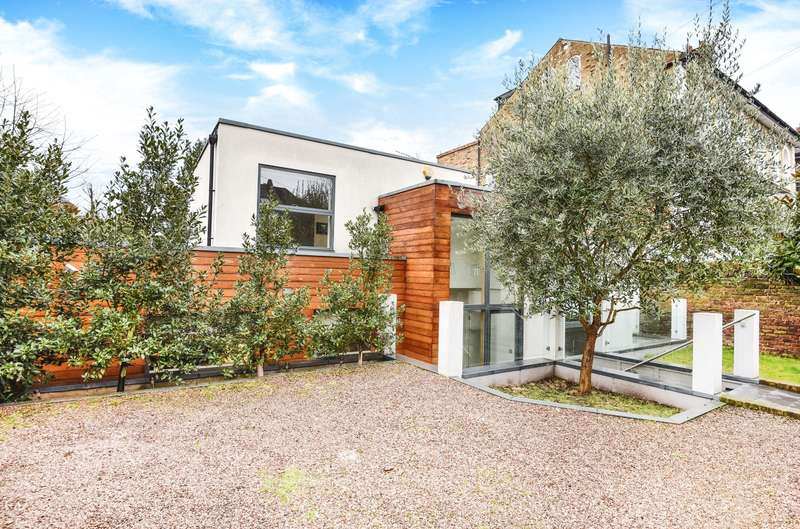 5 Bedrooms House for sale in Pelham Road, Wimbledon, SW19