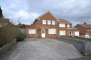 4 Bedrooms Semi Detached House for sale in Chestnut Avenue, Tunbridge Wells, Kent