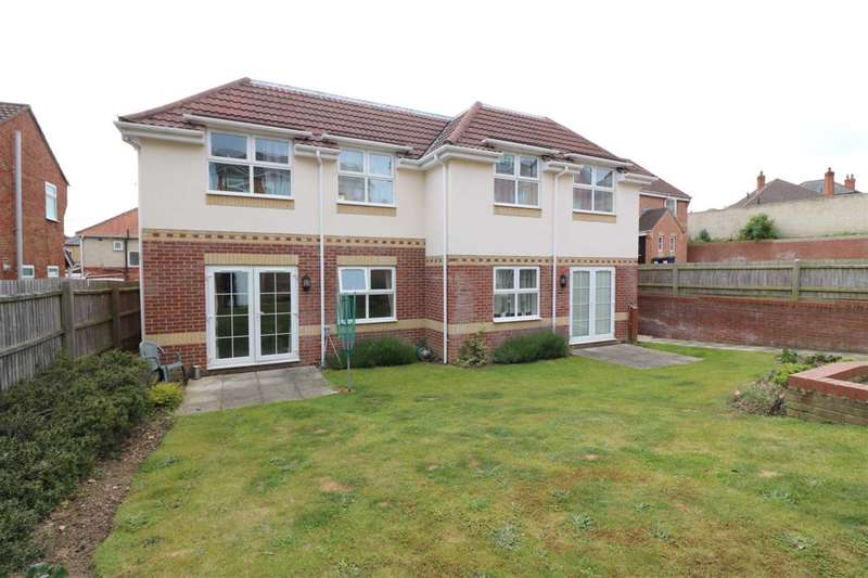 1 Bedroom Apartment Flat for sale in Kilmarnock Road, Bournemouth