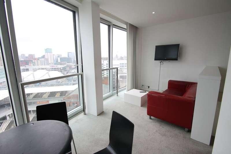 Flat for rent in Rotunda, City Centre, B2