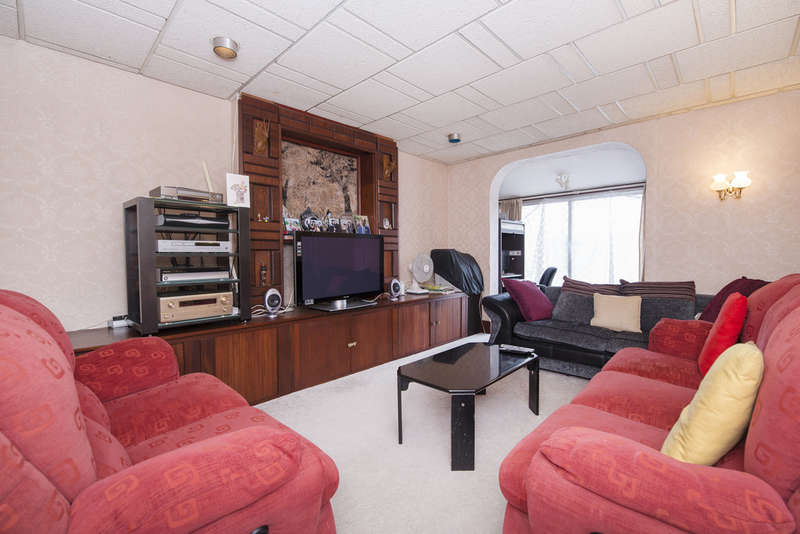 3 Bedrooms Terraced House for sale in Holland Road, Willesden Junction NW10