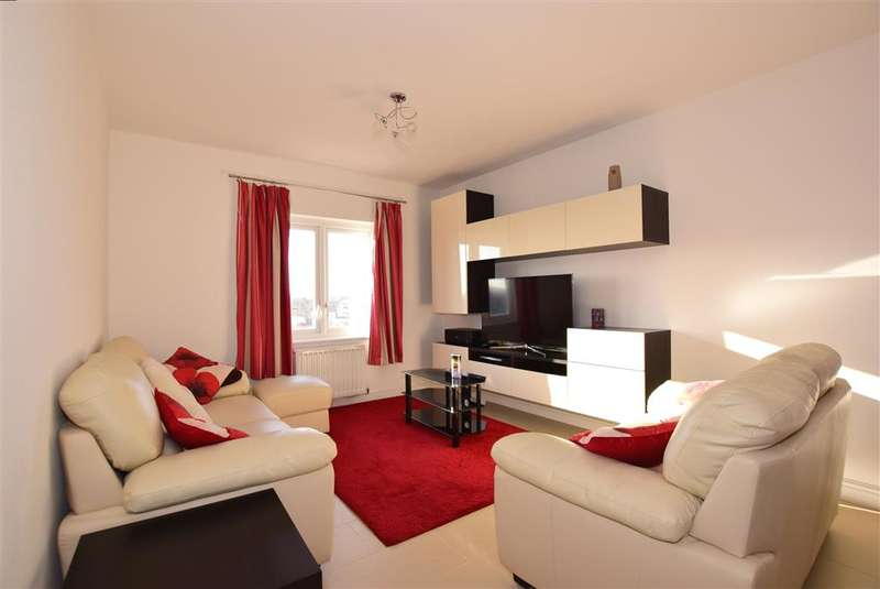 2 Bedrooms Apartment Flat for sale in Rainbow Road, , Erith, Kent