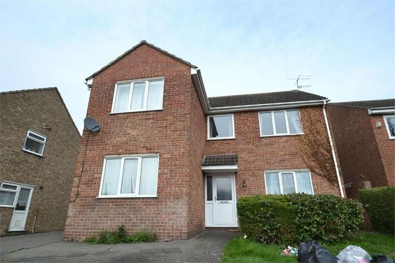 6 Bedrooms Detached House for rent in Forest Road, COLCHESTER, Essex