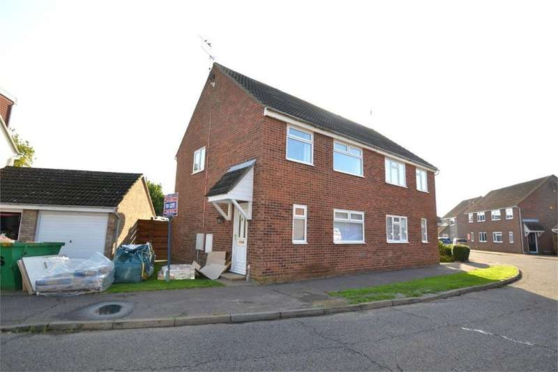 4 Bedrooms Semi Detached House for rent in Elizabeth Way, Wivenhoe, Colchester, Essex