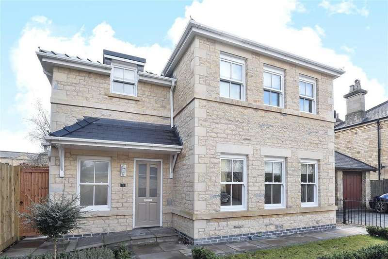 3 Bedrooms Detached House for sale in Park Lane, Bracebridge Heath, LN4