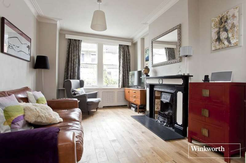5 Bedrooms Terraced House for sale in Conway Road, London, N15