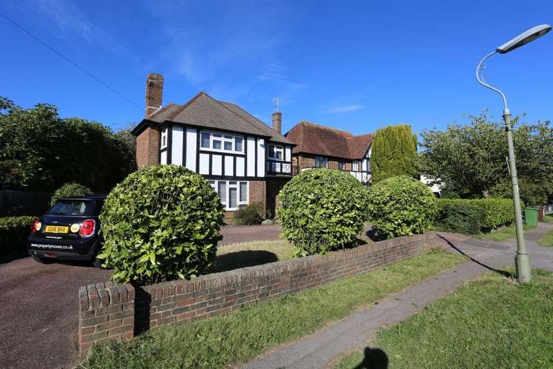4 Bedrooms Detached House for rent in Tongdean Lane, Brighton