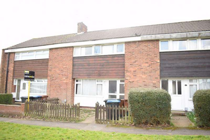 4 Bedrooms House for sale in Lark Rise, Hatfield, AL10