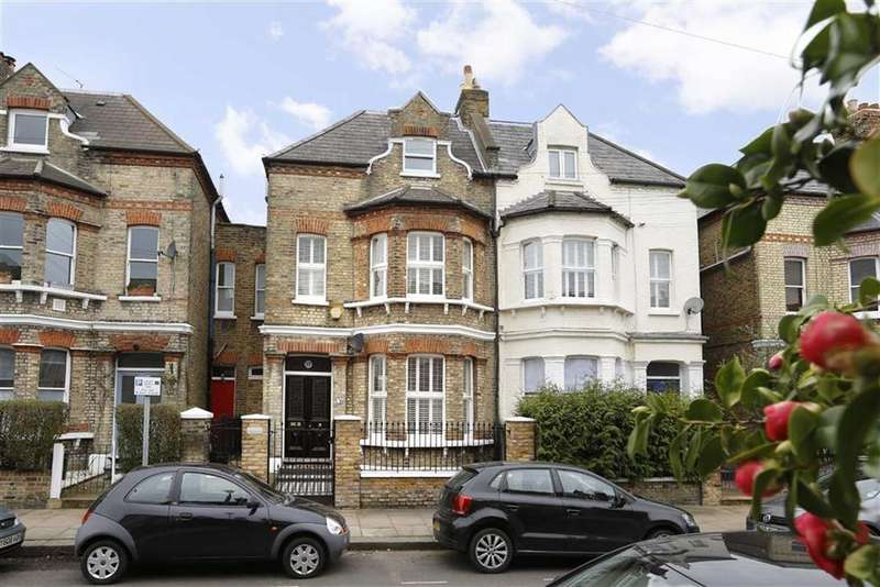 5 Bedrooms Terraced House for sale in Cromford Road, Putney, SW18