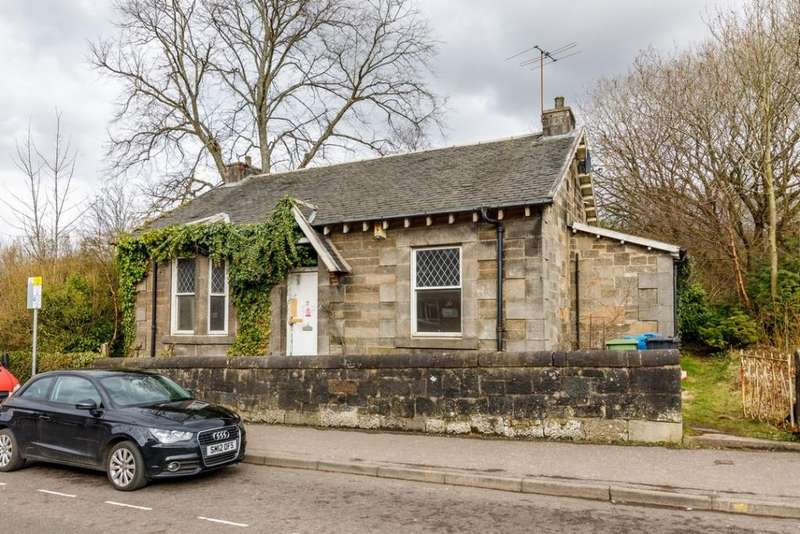2 Bedrooms Detached Bungalow for sale in The Station Master's House, 37 Busby Road, Clarkston, G76 7BN