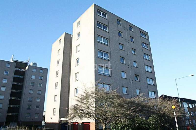 1 Bedroom Flat for sale in Brenthall Towers, Harlow