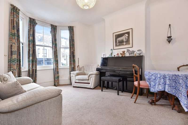 4 Bedrooms Town House for sale in Fransfield Grove Sydenham SE26