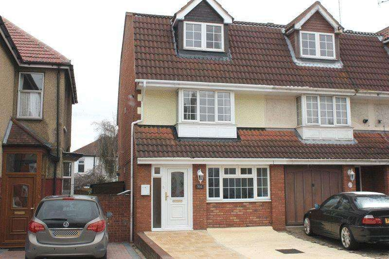 5 Bedrooms End Of Terrace House for sale in Glenwood Avenue, Westcliff-On-Sea