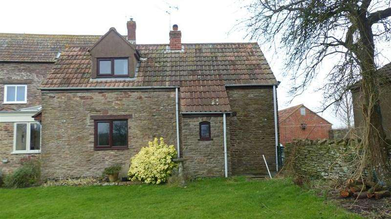 1 Bedroom Semi Detached House for rent in Old Close Farm Annexe, Bagstone, Wotton-under-Edge, GL12 8BE