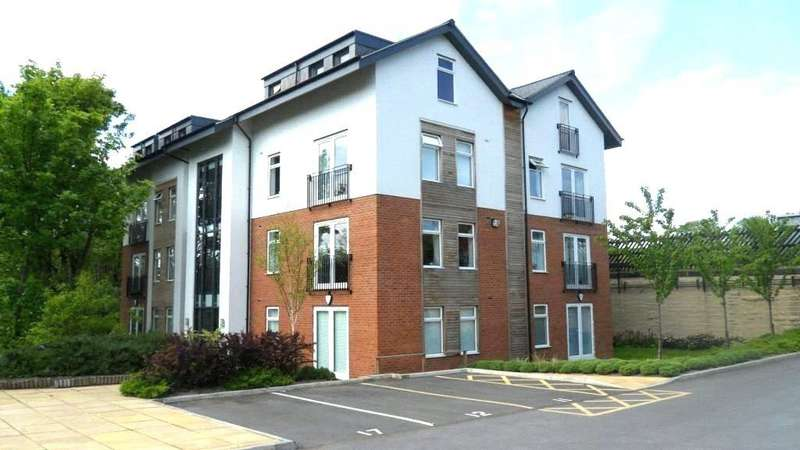 2 Bedrooms Apartment Flat for sale in Flat 1, Platform One, Station Approach, Leeds, West Yorkshire