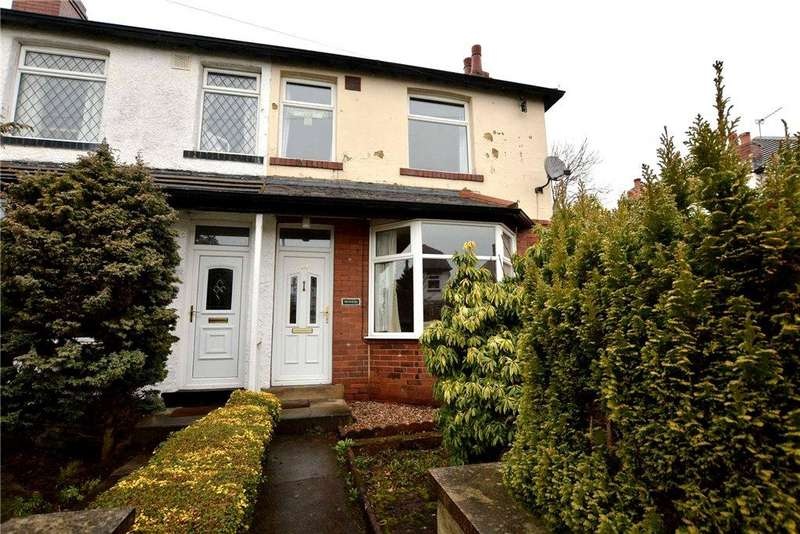 2 Bedrooms Terraced House for sale in Alexandra Road, Pudsey, West Yorkshire
