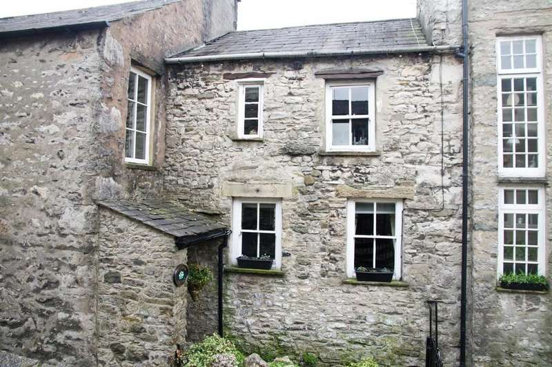 1 Bedroom Cottage House for rent in Horsemarket, Kirkby Lonsdale