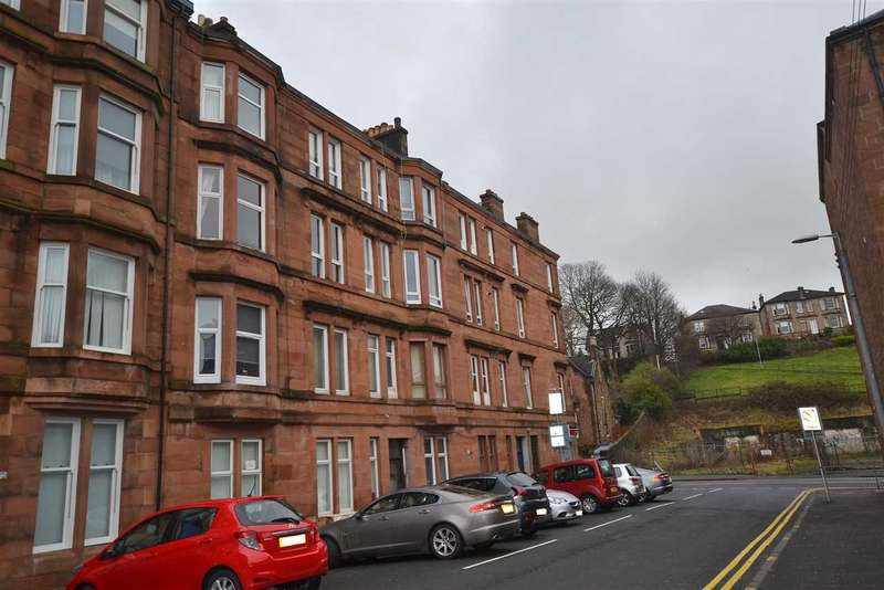 Studio Flat for sale in Kirkwood Street, Rutherglen, Glasgow