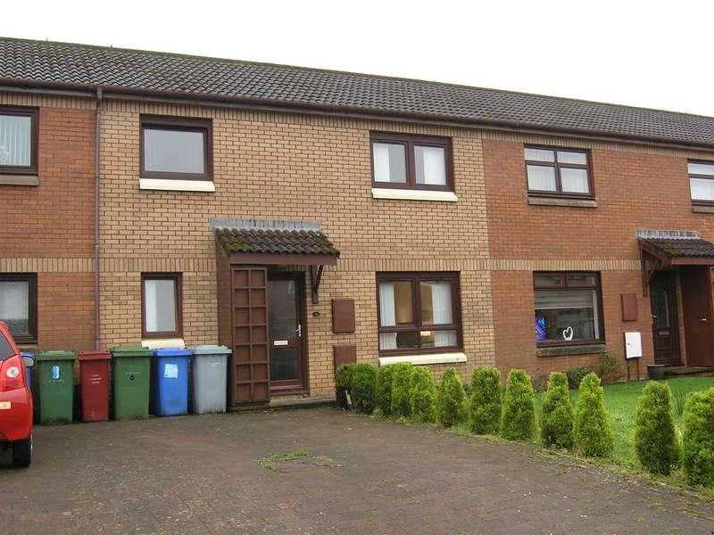 3 Bedrooms Terraced House for sale in Whinfell Gardens, Newlandsmuir, Glasgow