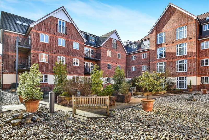 1 Bedroom Apartment Flat for sale in Dorchester Court, 283 London Road, Camberley, Surrey, GU15