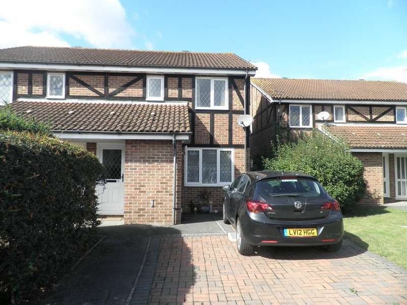 1 Bedroom Property for sale in Abingdon OX14