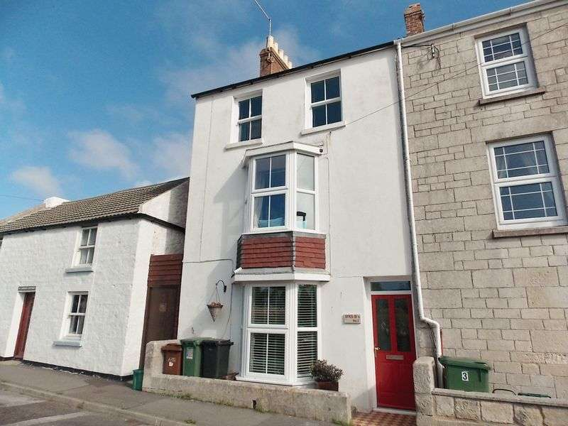 4 Bedrooms Property for sale in St Georges Road, Portland