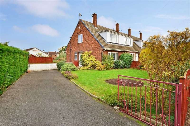 3 Bedrooms Property for sale in Riverdale, Beal, Goole, DN14