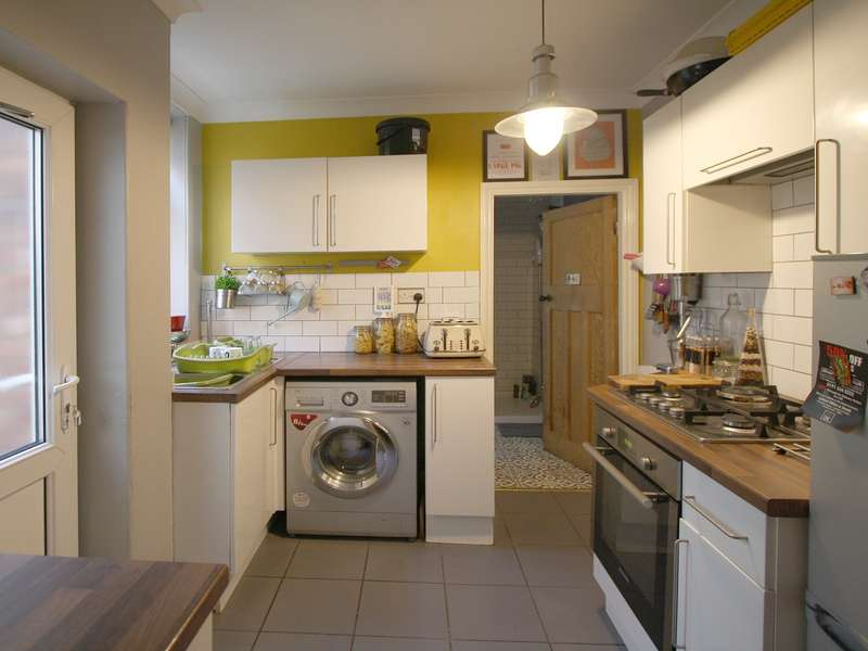 2 Bedrooms Apartment Flat for sale in Sackville Road, Newcastle Upon Tyne