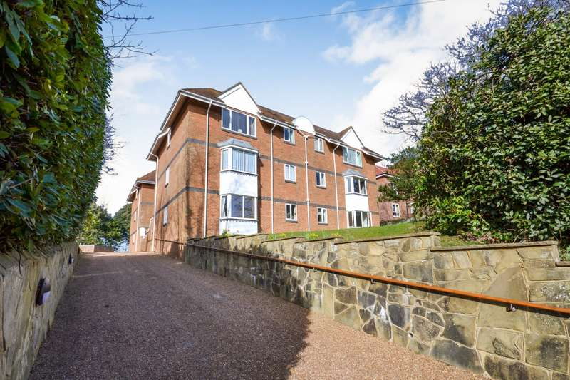 2 Bedrooms Flat for rent in Hastings Road, Bexhill On Sea, TN40