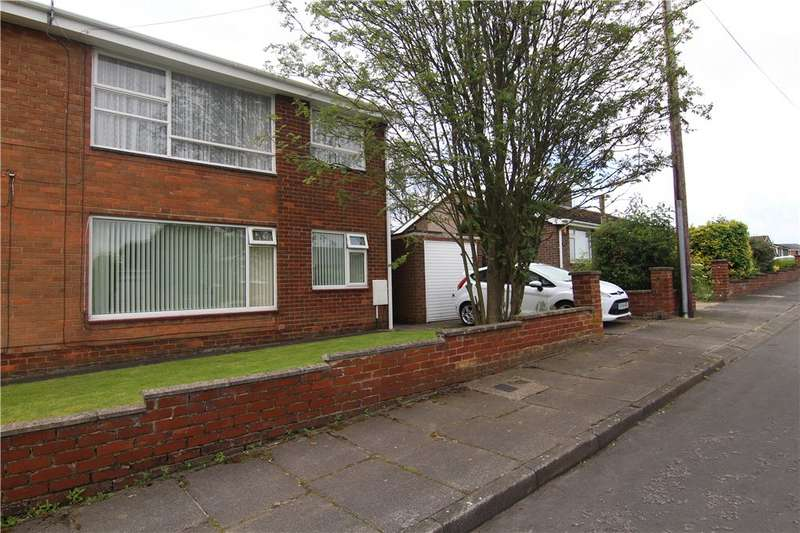 1 Bedroom Apartment Flat for sale in Richmond Court, Newton Hall, Durham, DH1