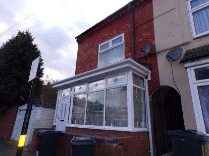 6 Bedrooms Semi Detached House for sale in Wenlock Road, Birmingham, West Midlands