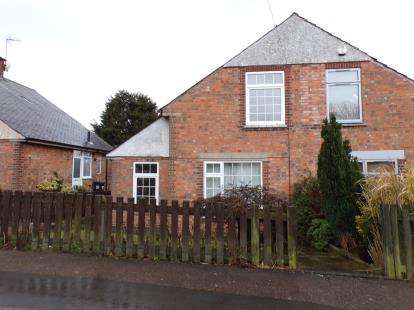 2 Bedrooms Semi Detached House for sale in Great Arler Road, Leicester