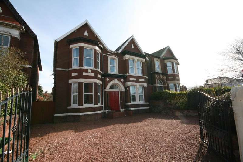 6 Bedrooms Detached House for sale in Ash Street, Southport, PR8 6JH