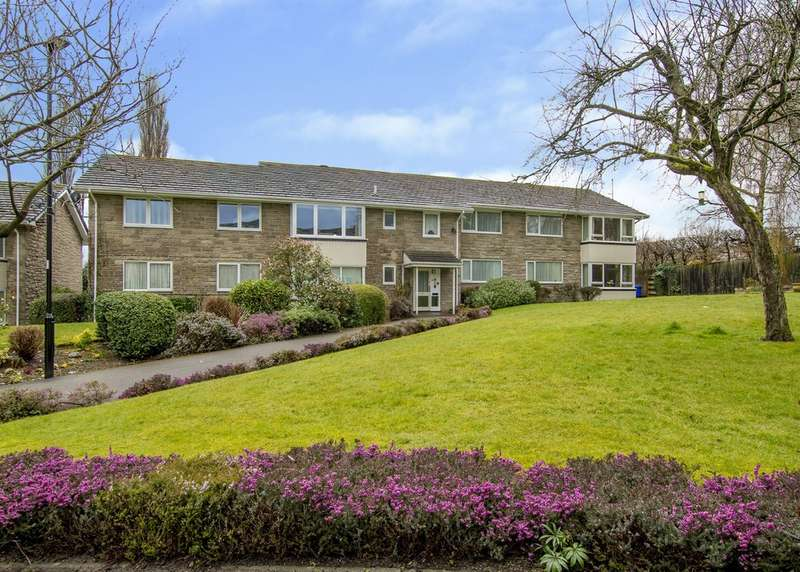 3 Bedrooms Ground Flat for sale in Flat 6 Pingle Head, 169 Millhouses Lane, Millhouses, S7 2HD